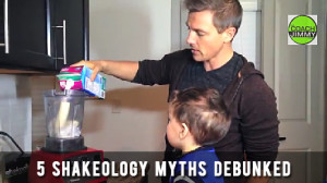 5 Shakeology Myths Debunked