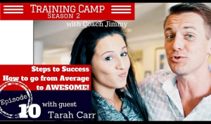 training camp episode 10 steps to success