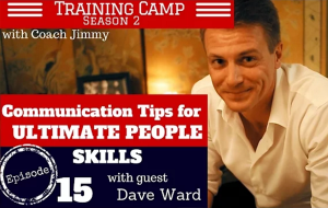 tips for ultimate people skills with dave ward