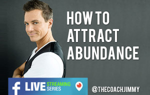 how to attract abundance